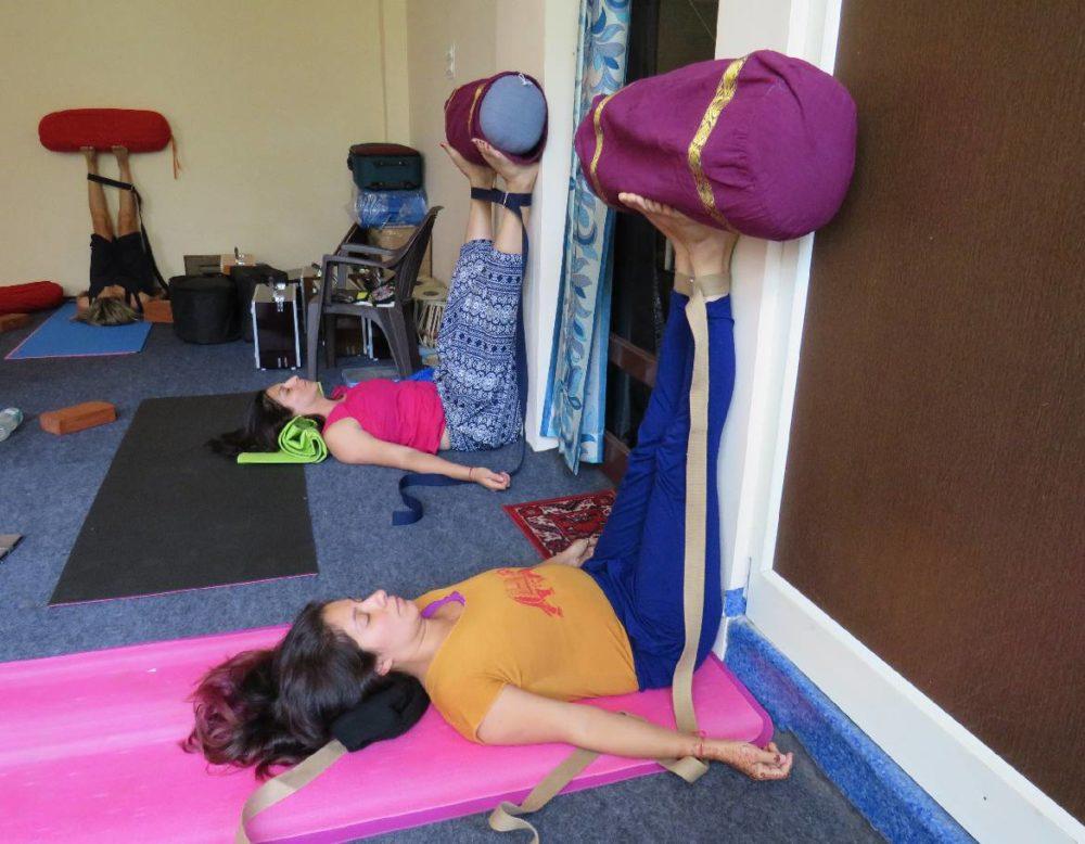Narayan Yoga Class